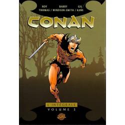ABAO Bandes dessinées Conan (Intégrale) 03