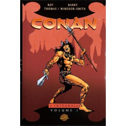 ABAO Bandes dessinées Conan (Intégrale) 01