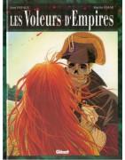 Voleurs d'Empires (Les)