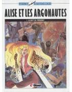 Alise et les Argonautes