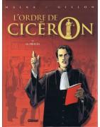Ordre de Cicéron (L')