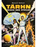 Tärhn, prince des étoiles