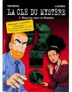 Clé du mystère (La)