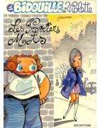 Bidouille et Violette