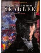 Vengeance du Comte de Skarbek (La)