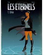 Eternels (Les)