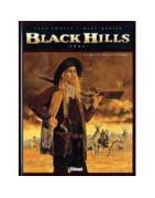 Black Hills, 1890