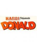 Fascicules Donald