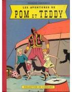 Pom et Teddy