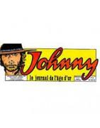 Johnny, le journal de l'âge d'or