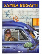 Samba Bugatti