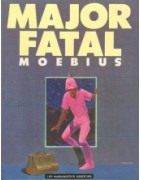 Major Fatal