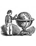 Géographie & voyages