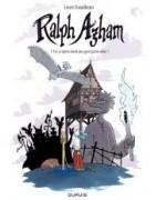 Ralph Azam