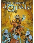 Forêts d'opale (Les)