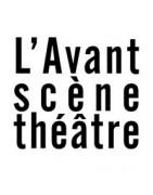 Avant scène théâtre (L')