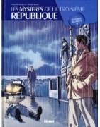 Mystères de la république (Les)