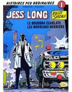 Jess Long