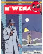 Monsieur Wens