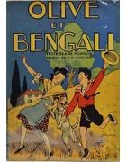 Olive et Bengali