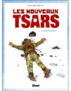 Nouveaux Tsars (Les)