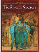 Triangle secret (Le)