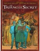 Triangle secret (Le)
