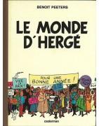 Tintin - études