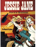 Jessie Jane