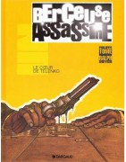 Berceuse assassine