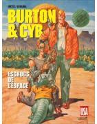 Burton & Cyb