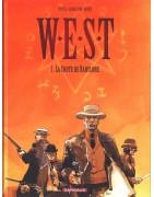 W.E.S.T.