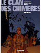 Clan des Chimères (Le)