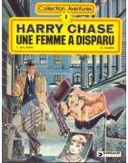 Harry Chase