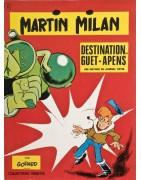 Martin Milan