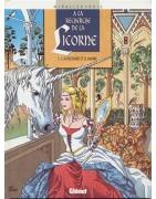 A la recherche de la Licorne