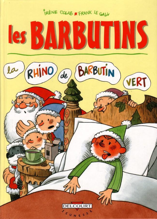 Barbutins (Les)