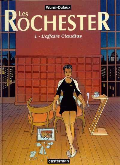 Rochester (Les)