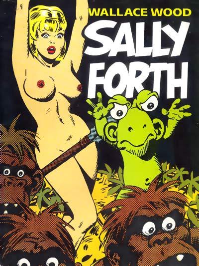 Sally Forth