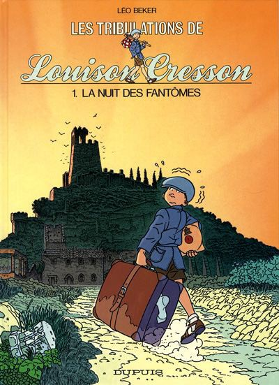 Louison Cresson