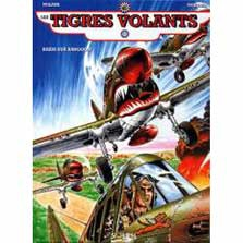 Tigres volants (Les)