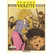 Tendre Violette
