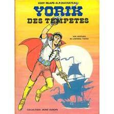 Yorik