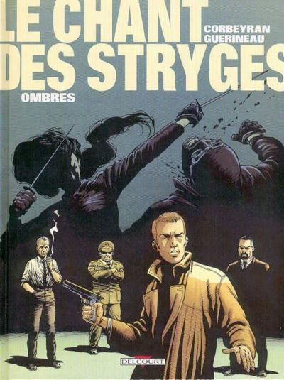 Chant des Stryges (Le)