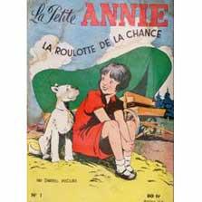 Petite Annie (La)