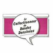 Collectionneur de Bandes Dessinées (Le)