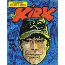 Sergent Kirk