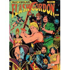 Flash Gordon (Guy l'Eclair)