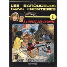Baroudeurs sans frontières (Les)
