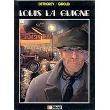 Louis La Guigne